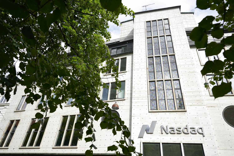 Nasdaq First North