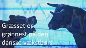 Nasdaq First North børs den suverænt bedste børs for investorer