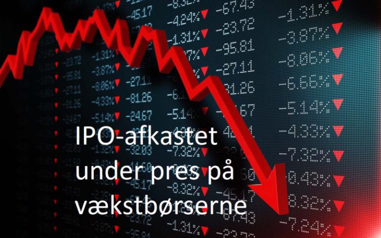 IPO afkastet på de nordiske vækstbørser har efter sommeren været en udfordring – særligt hvis man går efter at ramme kursraketterne